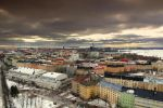Evening Helsinki by nnIKOO