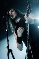 Evile - X by suolasPhotography