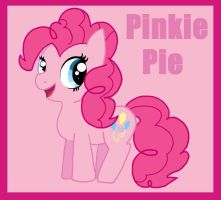 Pinkie Pie Icon by Tapions-Flute