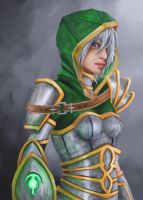 Redeemed Riven by Marduk44
