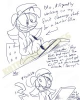 THIS JUST HAPPENED by katproductions6