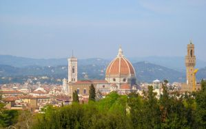 Florence by D-o-m-u-s