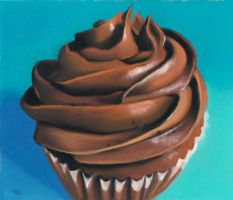 chocolate delight by classina