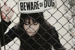 Beware of Dog by zziro
