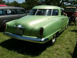 And Raise You A Studebaker by RoadTripDog