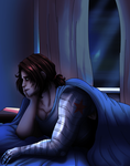 Insomnia by WinterGlace