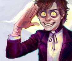 Bipper by Zapekanka
