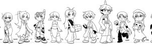 TRSB in PaSG Art Style inc by ryuuen