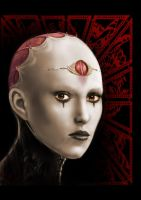 012: Third Eye Close-up by The-Hellbound-Web
