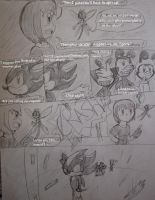 Haunted Castle Pg2 by SonicHearts
