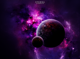 Eterna by Mr-Frenzy