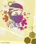 java the designer by azez