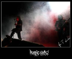 Rotting Christ - Inferno by firlondion