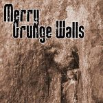 Merry Grunge Walls by DarkNova666