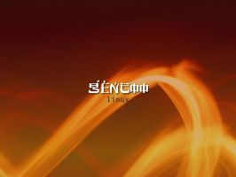 gentoo on fire by sgaap