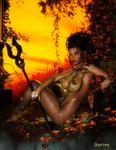 Calypso by Agr1on