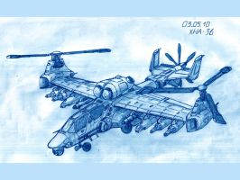 XHA-36 by TheXHS