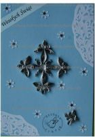 Quilling - Card 33 by Eti-chan
