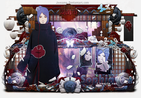 Konan by JeeSama