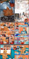 The Fall- Chapter 37 by Aerorwen