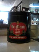 Antique Canned Tomatoes by photo-baka95