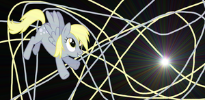 Derpy Hooves by Freddylover13