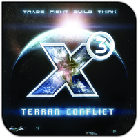 X3: Terran Conflict by sony33d