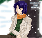 Dreaming of a White Christmas by Prince-in-Disguise