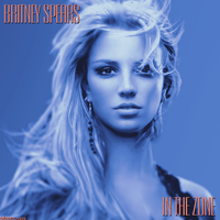 Britney Spears - In The Zone by other-covers