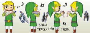 ST Link 3D model by Lyrin-83