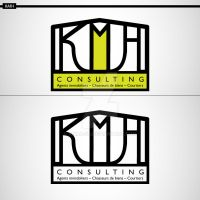 KMH Consulting logo by arma-fr