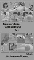 Overeaters Guide to the Multiverse Part 1 by berggie