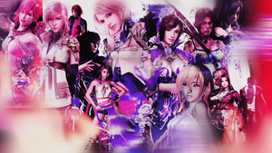 PS3 wallpaper {request} by Nobuyuki7