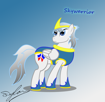 Skywarrior V2 by I-TwistedFury-I