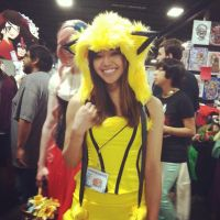 Pichu Cosplay by FaithWalkers