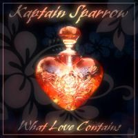Kaptain Sparrow - What Love... by skratte
