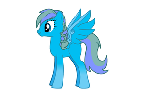 THE FREE MLP ADOPTS FOR Miss-Ravenwoud by lilkairi15