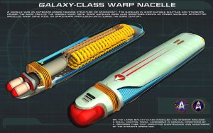 Warp Nacelle Tech Readout by unusualsuspex