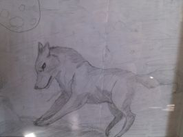 My Best Drawing EVER!!!! by Alora18
