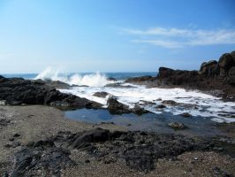 Rocky Beach 3 -- Sept 2009 by pricecw-stock