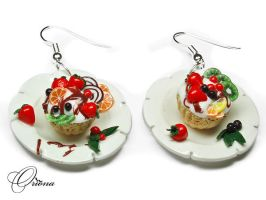 Fruit baskets - 1 by OrionaJewelry