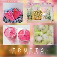 Frutts - .Psd by Ihavethedreamersdise