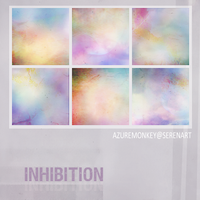 Inhibition by azuremonkey