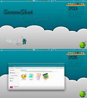 Screenshot Cute Cloud By PiitufiitoGrr by PiitufiitoGrr