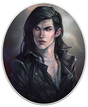 ++ COMMISSION ++ GREYSON by *alexzappa