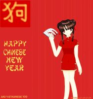 Happy Chinese New Year :D by MysticSand