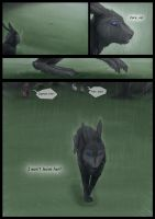 Atir's Story part two - P13 by Snowwire