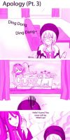GUMI Cantabile: Apology (pt3.) by HikariTenjou