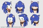 Sonic Boom Arts. by guirj37