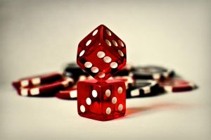 Chips and Dice by steff101